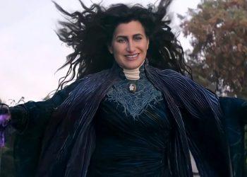 WandaVision vai ganhar série derivada focada em Agatha Harkness
