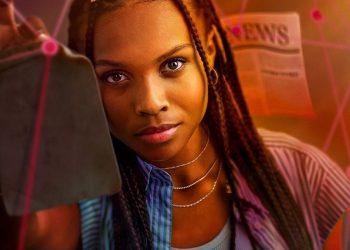 Naomi | Série que adapta HQ da DC ganha primeiro trailer