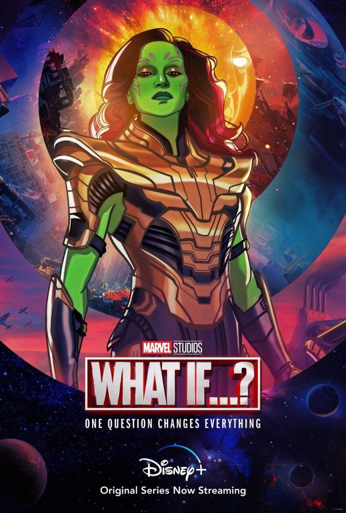 What If…? | Análise – Episódio 09