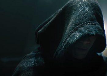 Adão Negro tem primeiro vídeo divulgado no DC FanDome