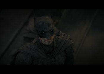 The Batman | Novo trailer é exibido durante o DC FanDome