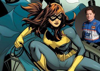 Batgirl | Brendan Fraser será o vilão do filme do HBO Max