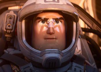 Lightyear | Filme derivado de Toy Story tem primero trailer divulgado