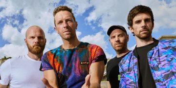 Coldplay lança Music Of The Spheres, nono álbum da banda