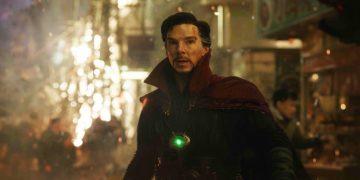 Marvel Studios adia os lançamentos de Doutor Estranho 2 e mais filmes
