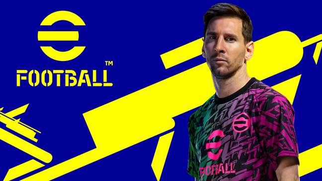 eFootball 2022   Crítica  