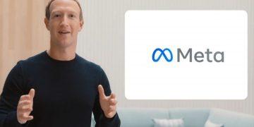Facebook muda nome da empresa para Meta