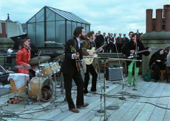 The Beatles: Get Back | Documentário de Peter Jackson ganha trailer