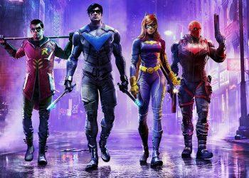 Gotham Knights | Novo trailer do game apresenta a Corte das Corujas