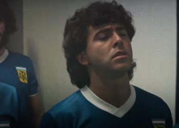 Maradona: Conquista de um Sonho | Série ganha trailer completo