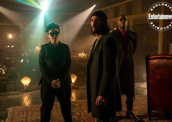 Matrix: Resurrections ganha imagens inéditas com Neo e o Morpheus