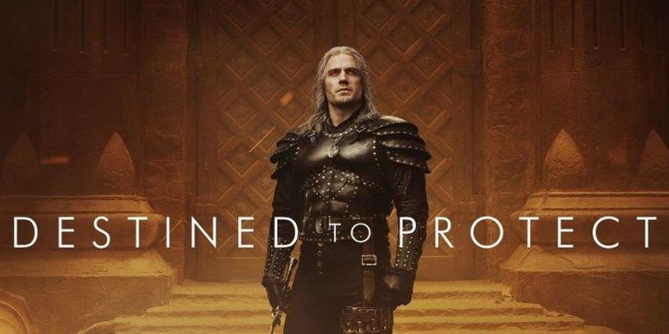 The Witcher | Pôster da 2ª temporada destaca o destino de Geralt