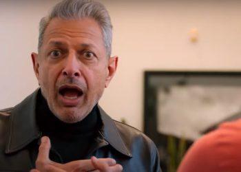 O Mundo Segundo Jeff Goldblum | 2ª temporada ganha data de estreia