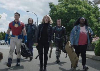Pacificador | Série do HBO Max ganha trailer no DC FanDome
