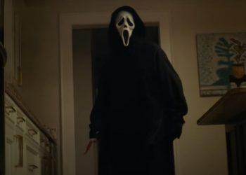 Ghostface está de volta no primeiro trailer de Pânico