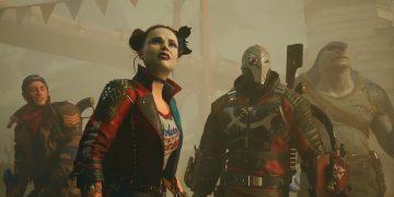 Suicide Squad: Kill the Justice League ganha trailer explosivo