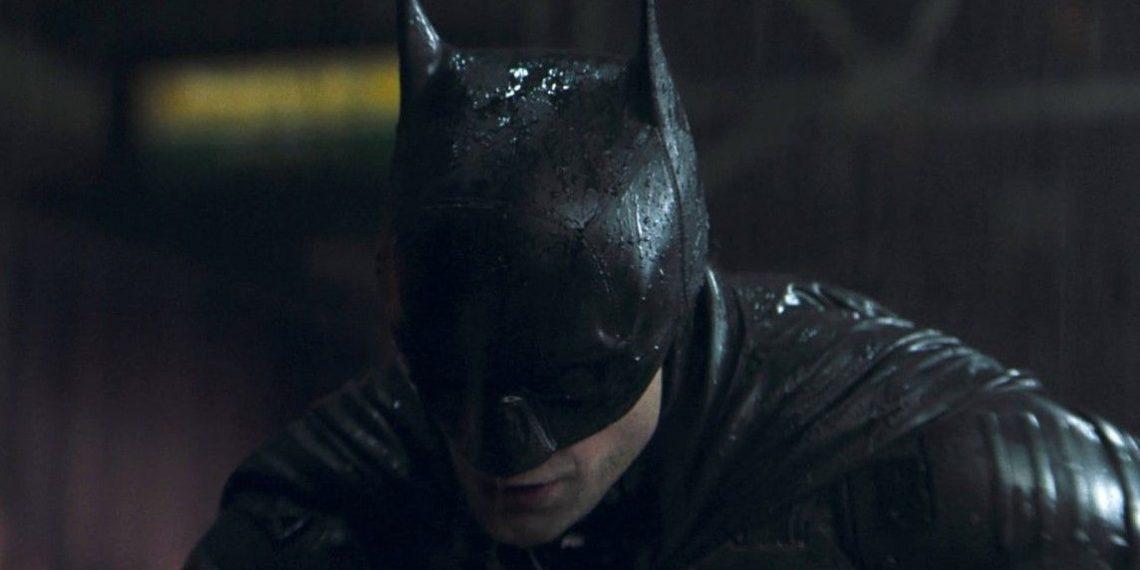 The Batman | Novo teaser do filme destaca o Batsinal
