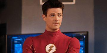 The Flash | Velocista ganha novo traje em pôster da 8ª temporada