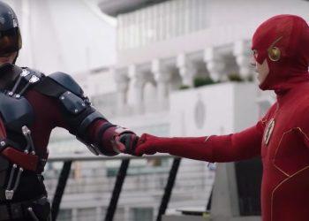 The Flash | Trailer da 8ª temporada mostra reunião dos super-heróis