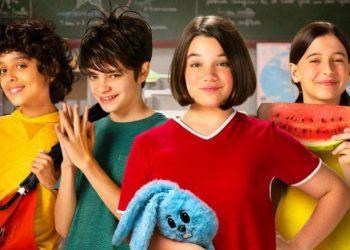 Turma da Mônica - Lições será lançado no final do ano; veja o trailer