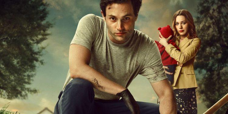 You   Netflix renova a série para a quarta temporada